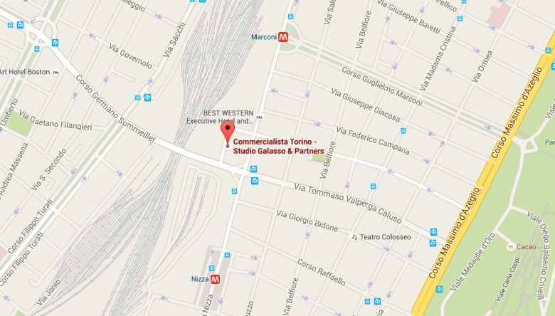 gmaps galasso and partners
